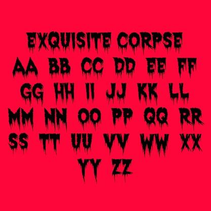 exquisitecorpse