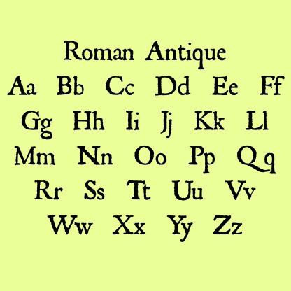 romanantique