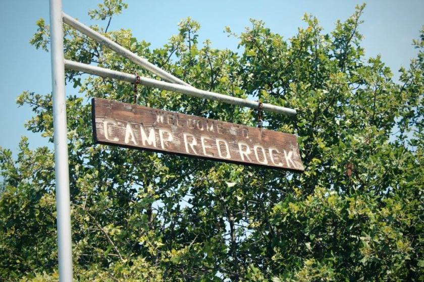 campredrock