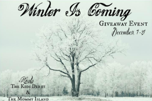 winterincoming